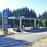 Abertura do Posto de Braga Real