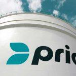 Celebração de Protocolo com a Prio Energy S.A.