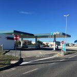 Abertura do Posto de Porto Alto Sul